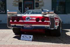 Chevrolet Greenwood IMSA Corvette