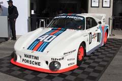 Porsche 935/2.0 'Baby'