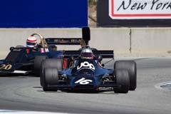 Shadow DN3 Cosworth