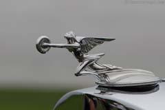 Packard 1108 Twelve Dietrich Convertible Victoria