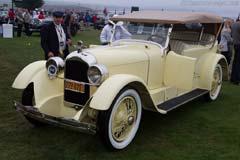 Duesenberg Model A Fleetwood Phaeton