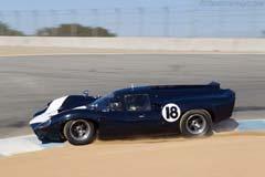 Lola T70 Mk3 Coupe Aston Martin