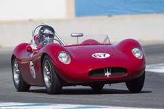 Maserati 200S