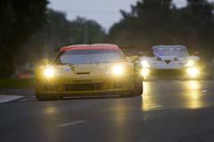 Chevrolet Corvette C6.R GT2