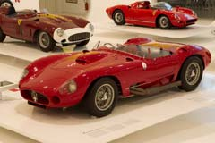 Maserati 450S