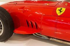 Ferrari 156 F2 Dino