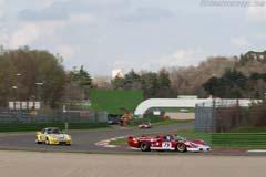 Ferrari 512 S Coda Lunga