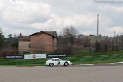 Porsche 356B Abarth GTL