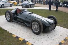 BRM Type 15 'V16'