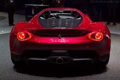 Ferrari Sergio Pininfarina Barchetta