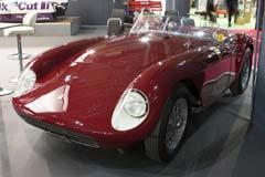 Ferrari 500 Mondial Pinin Farina Spyder