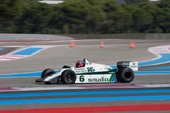 Williams FW08 Cosworth