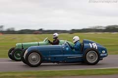 Bugatti Type 59/50B III