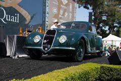 Alfa Romeo 6C 2500 SS Touring