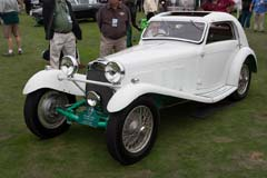 HRG Airline Coupe
