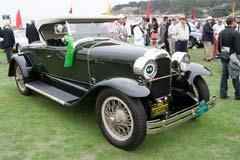 Duesenberg Model A Millspaugh & Irish Sport Phaeton