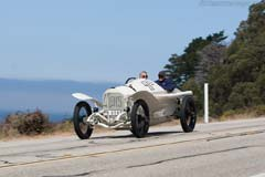 Mercedes 18/100 Grand Prix