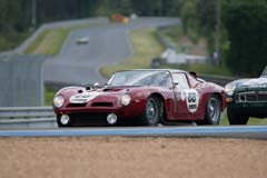 Bizzarrini 5300 GT Corsa