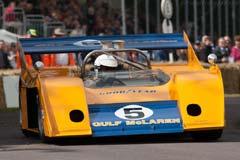 McLaren M20 Chevrolet
