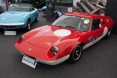 Lotus 47 GT