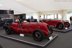 Bentley 4½-Litre 'Blower' Birkin Monoposto