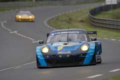 Porsche 997 GT3 RSR Evo '12