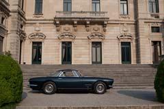 Maserati 5000 GT Allemano Coupe