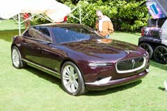 Jaguar B99 Bertone Concept
