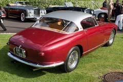 Ferrari 250 Europa GT Coupe