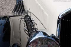 Alfa Romeo 6C 1750 Gran Sport Figoni Coupe