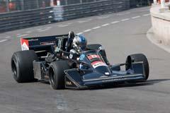 Williams FW05 Cosworth