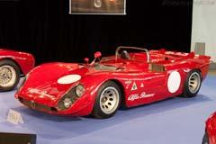 Alfa Romeo 33/3 Spider