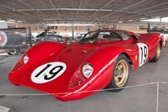 Ferrari 312 P Berlinetta