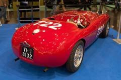 Ferrari 166 Fontana Spyder Corsa