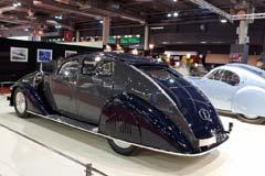 Voisin C25 Aérodyne