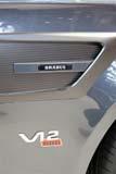 Brabus Rocket 800