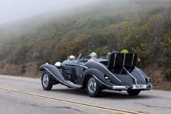 Mercedes-Benz 540 K Spezial Roadster