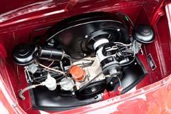 Porsche 356 Gmünd Coupe