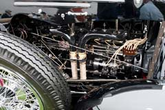 Stutz M Supercharged Lancefield Coupe