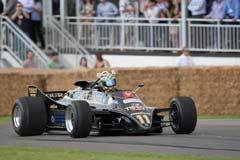 Lotus 88B Cosworth