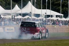 MINI Countryman JCW WRC