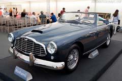 Aston Martin DB2/4 Bertone Cabriolet