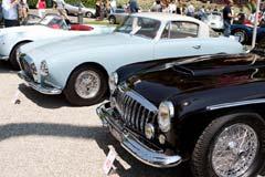 Talbot Lago T26 GS Stabilimenti Farina Cabriolet