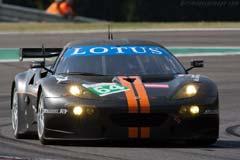 Lotus Evora GTE