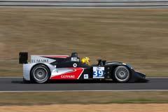 Lola B11/40 Judd BMW