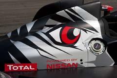 Oreca 03 Nissan