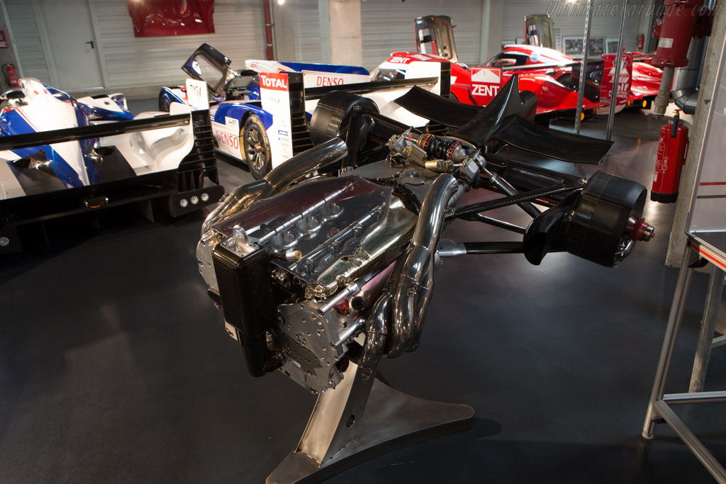 Welcome to Toyota Motorsport    - Toyota Motorsport visit