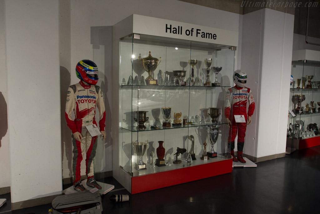 Welcome to Toyota Motorsport    - Toyota Motorsport visit