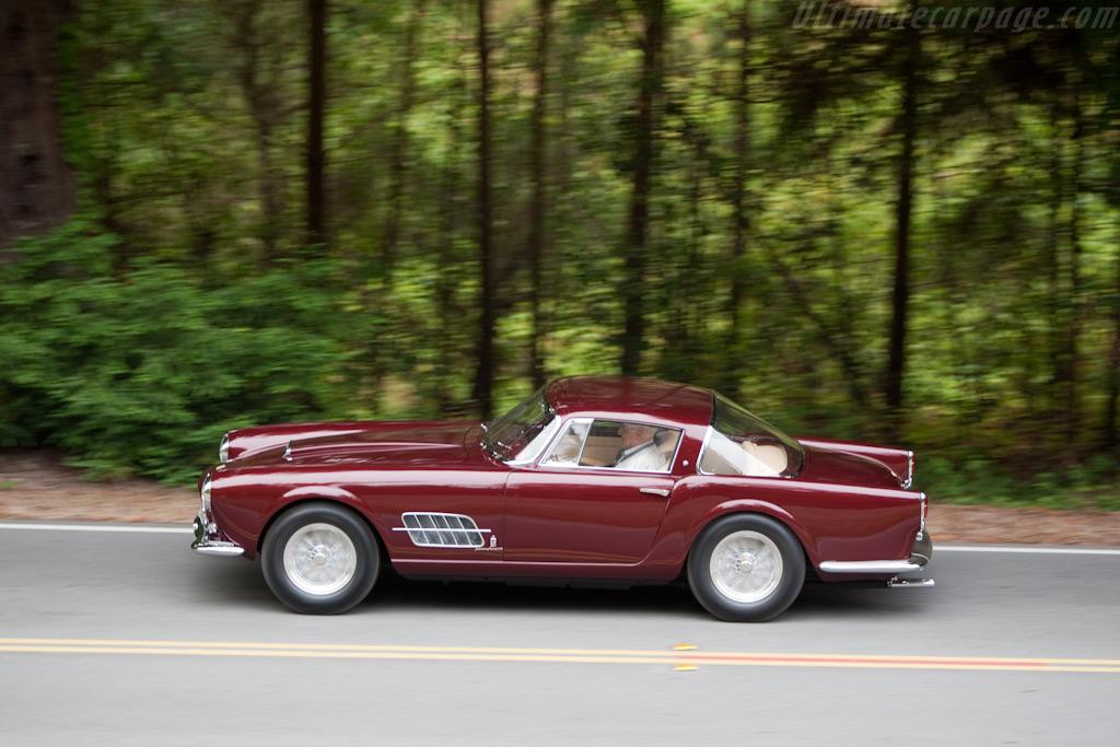 Ferrari 410 SuperAmerica - Chassis: 0499SA   - 2009 Pebble Beach Concours d'Elegance