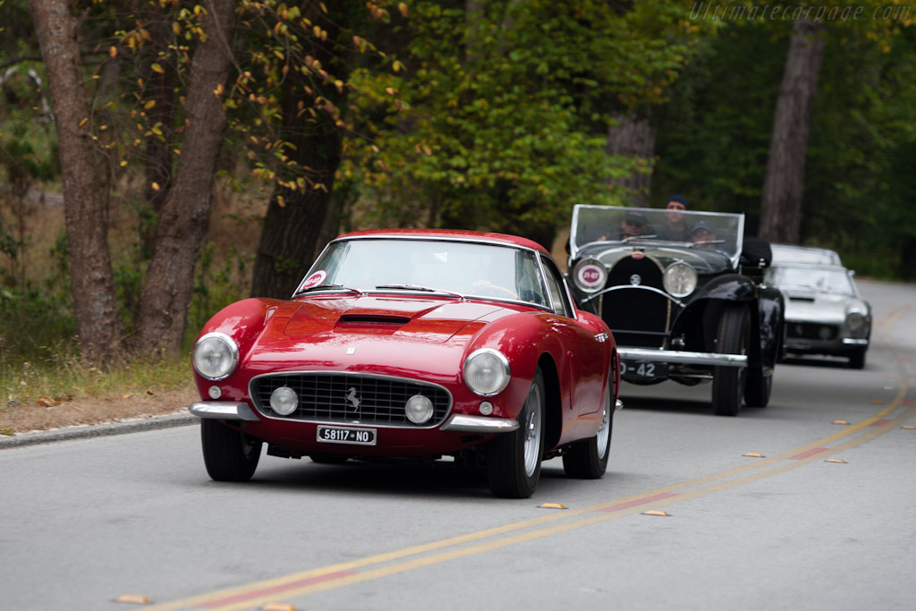 Ferrari 250 GT SWB - Chassis: 1905GT   - 2010 Pebble Beach Concours d'Elegance